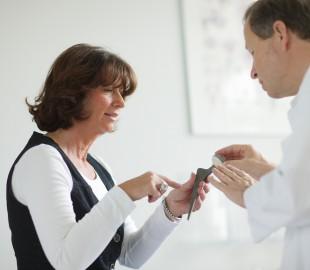 endogap Klinik für Gelenkersatz