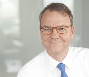 Prof. Dr. med. Johannes Stöve